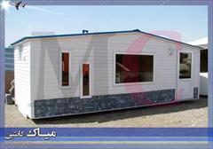 industry conex-container-caravan conex-container-caravan ساخت و فروش کانکس سفارشی برای دفاتر و کمپ کارگاهی
