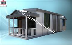 industry conex-container-caravan conex-container-caravan فروش و سفارش ساخت کانکس از شیراز