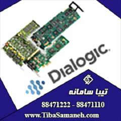 services internet internet کارت هاي سخت افزاري Dialogic و Donjin تيبا سامانه
