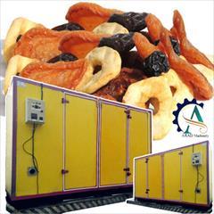 industry industrial-machinery industrial-machinery فروش دستگاه میوه خشکن و سبزی صنعتی و نیمه صنعتی