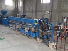 industry machinary machinary خط کامل انواع لوله های ابیاری قطره ای
