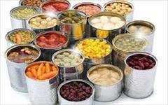 industry food food صادرات کنسرو
