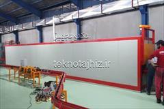 industry industrial-machinery industrial-machinery طراحی و تولید کوره باکس داکرومات به همراه گارانتی