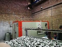 industry industrial-machinery industrial-machinery کوره باکس داکرومات