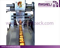 industry machinary machinary دستگاه بسته بندی کماج