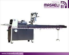 industry industrial-machinery industrial-machinery دستگاه بسته بندی سوهان باقلوایی