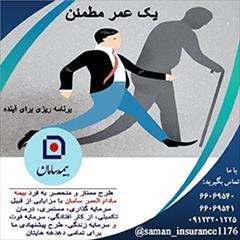 services financial-legal-insurance financial-legal-insurance بیمه های سرمایه گذاری و عمر سامان