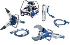 industry safety-supplies safety-supplies نمایندگی انحصاری و واردکننده ست هیدرولیک نجات برند