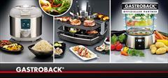 buy-sell home-kitchen kitchen-appliances لوازم آشپزخانه گاستروبک ( Gastroback )