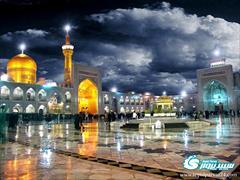 tour-travel domestic-tour mashhad تور کرج به مشهد .آژانس سپیدپرواز