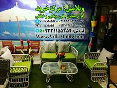 buy-sell home-kitchen table-chairs مبلمان حصیری رتن