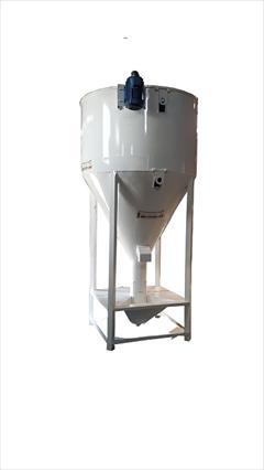 industry industrial-machinery industrial-machinery میکسر 1/5تن