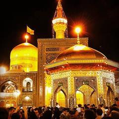 tour-travel domestic-tour mashhad تور نوروزی مشهد