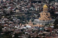 tour-travel foreign-tour batumi تور زمینی گرجستان