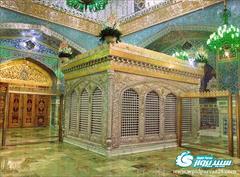 tour-travel domestic-tour mashhad تور قزوین به مشهد.آژانس سپیدپرواز