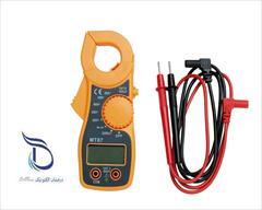 industry industrial-automation industrial-automation کلمپ آمپر متر دیجیتال ارزان قیمت MT87