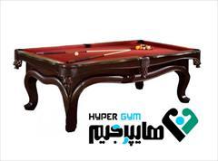 buy-sell entertainment-sports sports هایپرجیم عرضه کننده میز بیلیارد در مدل های متنوع