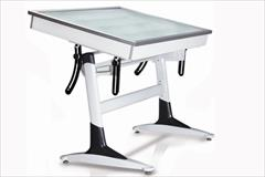 buy-sell personal stationery میز نور مهندسی  با پايه قايقي