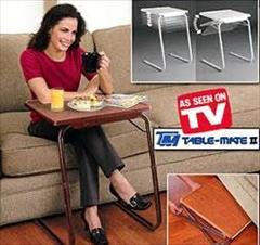buy-sell home-kitchen table-chairs میز همه کاره و تاشو تیبل میت اصل