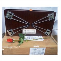 buy-sell handmade other-handmade میز چرخ خیاطی تاشو و کم جا