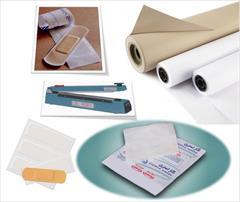 industry packaging-printing-advertising packaging-printing-advertising کاغذ هیت سیل ، پلی اتیلن دار و کلد سیل