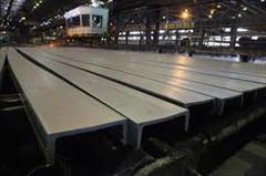 industry iron iron نبشی، سپری، ناودانی