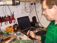 services fix-repair fix-repair تعمیر نوت بوک های جدید و قدیمی