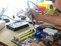 services fix-repair fix-repair تعمیرات نوت بوک سونی وایو sony vaio
