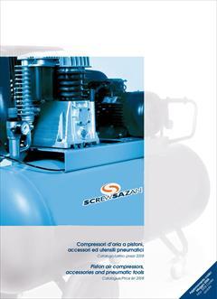 industry industrial-machinery industrial-machinery کمپرسور هوا 250 و 350 لیتر ایتالیا زیر قیمت بازار