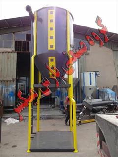 industry industrial-machinery industrial-machinery سازنده میکسرهای ساده ورطوبت گیر مواد