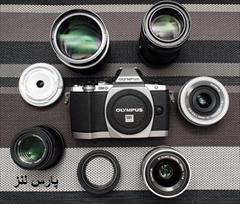 digital-appliances digital-camera-accessories digital-camera-accessories اجاره لنز انواع دوربین های عکاسی/مبدل لنز