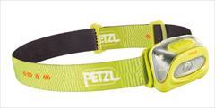industry safety-supplies safety-supplies چراغ پیشانی ضد آب پتزل  PETZL TIKKA