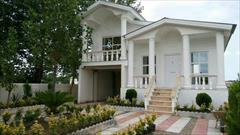 real-estate house-for-sale house-for-sale فروش ویلا در محموداباد جاده دریا 140 بنا