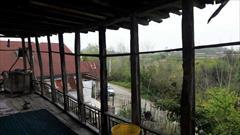 real-estate house-for-sale house-for-sale فروش ویلا سنتی چوبی 2400 متر لنگرود