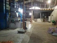 real-estate factory-stock-halls factory-stock-halls فروش کارخانه برنجکوبی 1200 تن در رودسر