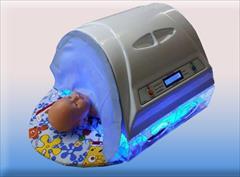 industry medical-equipment medical-equipment دستگاه فتوتراپی تونلی خانگیLED-بدون چشم بند