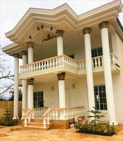 real-estate house-for-sale house-for-sale ویلا در چمستان سعادت آباد با سند تک برگ  200 بنا