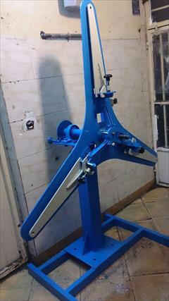 industry industrial-machinery industrial-machinery کویل باز کن (کویل گیر)