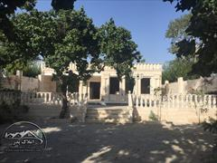 real-estate land-for-sale land-for-sale باغ ویلا 1150 متری در وائین شهريار کد 576