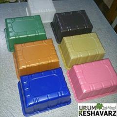 industry packaging-printing-advertising packaging-printing-advertising ظروف بسته بندی فارچ در اندازه و رنگ ها ی مختلف