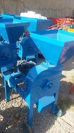 industry industrial-machinery industrial-machinery فروش دستگاه های آسیاب-میکسروربالابرمرغداری