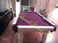 buy-sell entertainment-sports sports فروش انواع میز های بیلیارد،میز ایت بال و اسنوکر
