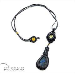 buy-sell handmade jewelry گردنبندهای رنگین، گوناگون، باب میل هر سلیقه و زیبا