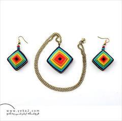 buy-sell handmade jewelry ست و نیم ست هنری
