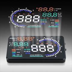 digital-appliances video-projector-accessories video-projector-accessories هدآپ دیسپلی مدل VTC-5412