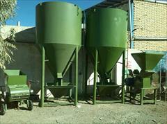 industry livestock-fish-poultry livestock-fish-poultry تولید کننده تجهیزات تولید دان