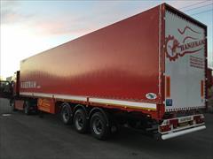 industry conex-container-caravan conex-container-caravan فروش انواع تریلر چادری دو و سه محور حنیف رام
