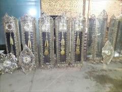 buy-sell antiques old-decoration ساعت ایستاده برنجی برنزی (تولیدکننده و فروشنده)