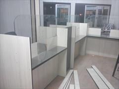 services construction construction ساخت کانتروپیشخوان اداری در شهریار و کرج
