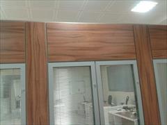 services construction construction سازنده پارتیشن اداری در شهریار و كرج